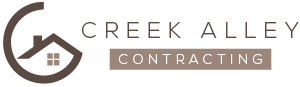 Creek Alley Contracting